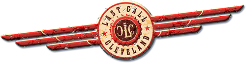 Last Call Cleveland Logo